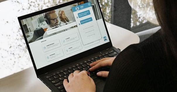 Digital_Service_Desk_Chatbot