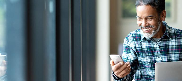 Versicherungen gehen digital - besser spät als nie!