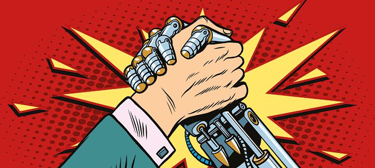 Der Chatbot als Verstärkung fürs HR-Team