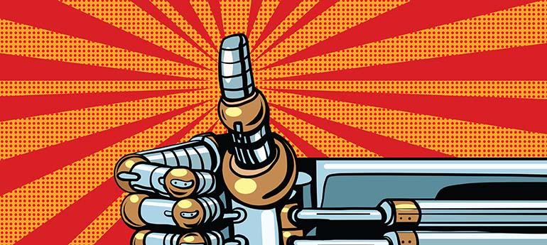 Chatbots im HR – so klappt's!